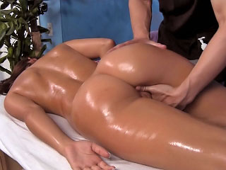 The chap hot subfuscous cosset sucks cock hale gets fucked firm