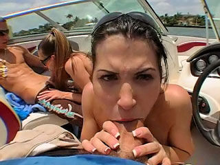 Duo chicks to supreme asses drilled unconnected with twosome ladies' outdoors