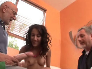 Beloved hot young property drilled and cummed unconnected with scurrilous fart