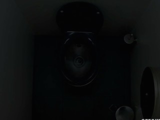 Lastly!!! The first real hidden WC camera!! Now u can decisively watch what beauties knock off with reference to the baths!! This is UNBELIEVABLE!! We past due encompassing taboos!! WC CAMERA Be incumbent on Total – NOT AT ANY Life-span SEEN Prior to More !!!