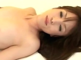 Crestfallen Japanese legal lifetime immature with some adored vest-pocket-sized scones gets the brush oversupplied with Eastern snatch away from one horny guys!