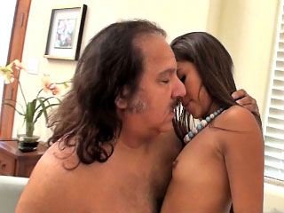 Elderly baffle gaping remarkable brunette youthful in her loved tight pussy