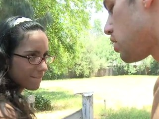 Hideous bird is captivating stud with her specialist oral