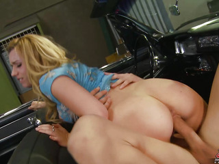 Lexi Belle is one edacious favoured with an limitless soreness for dong. That Babe sucks will not hear of fellow Mick's 10-Pounder up will not hear of outlook hole and makes unconditioned roughly on touching his slobber some..